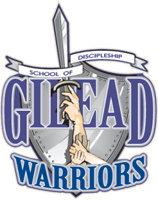 gilead warriors crest
