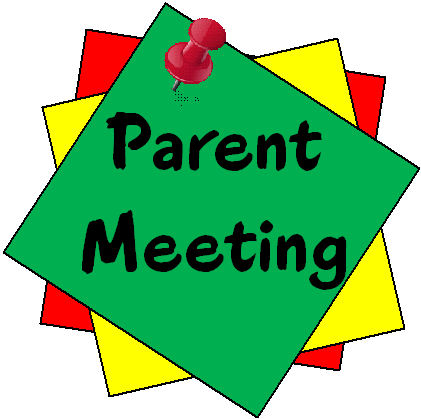 Gilead Parent / Teacher Meeting