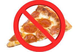 No Pizza This Friday